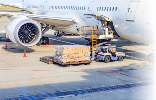 international import export