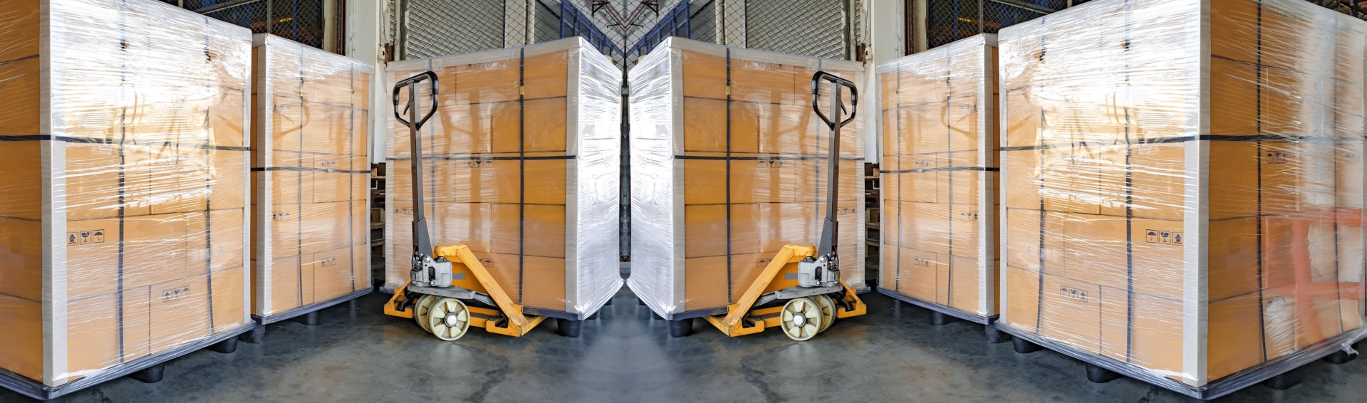 Freight Pallets